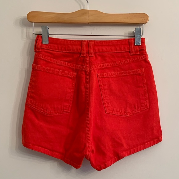 American Apparel Pants - American Apparel | shorts